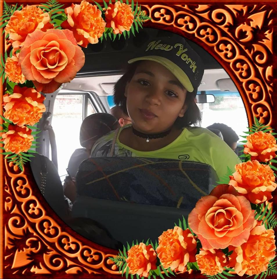 Khadija Sandia