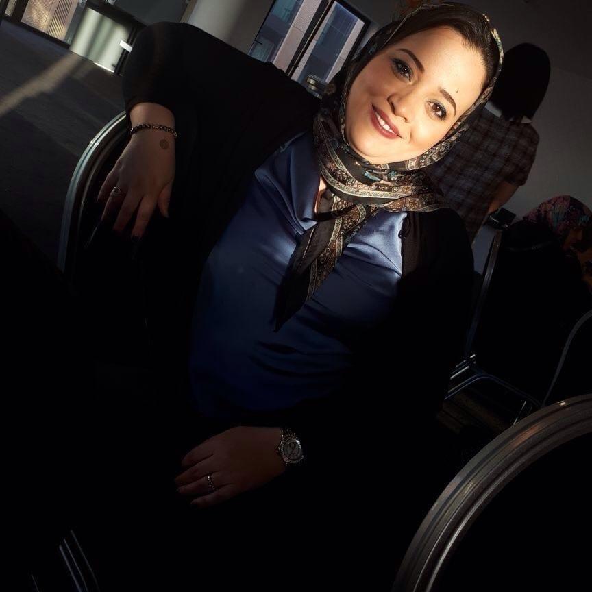 Jihane Erramoud